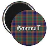 Tartan - Gammell Magnet