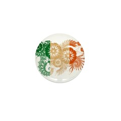 Ireland Flag Mini Button (100 pack)