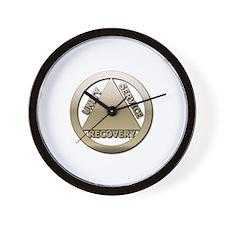 AA13 Wall Clock