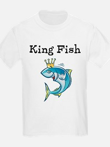 King Fish T-Shirt