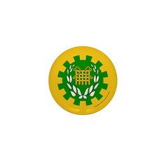 Unser Hafen Mini Button (10 pack)