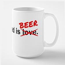 All you need is Beer Mug