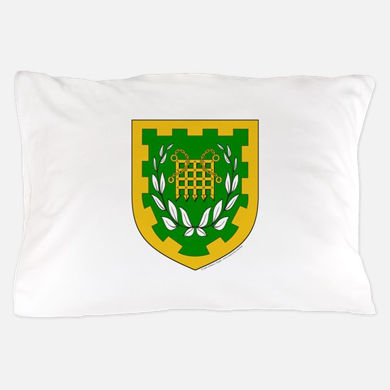 Unser Hafen Pillow Case