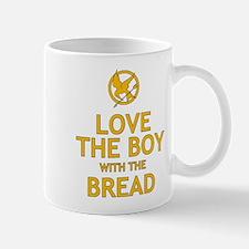 Love the Boy with the Bread Mug