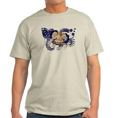 Louisiana Flag T-Shirt