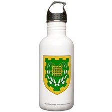 Unser Hafen Stainless Water Bottle 1.0L