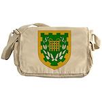 Unser Hafen Messenger Bag