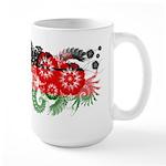 Malawi Flag Large Mug