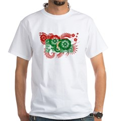 Maldives Flag Shirt