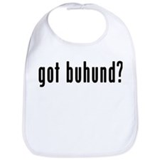 GOT BUHUND Bib