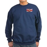 British Sweatshirt (dark)