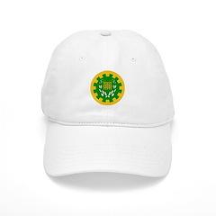 Unser Hafen Baseball Cap