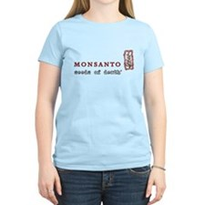 Monsanto: Seeds of Death T-Shirt