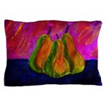 Three Pears Pillow Case