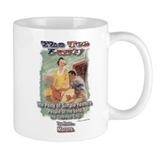 Tea Party: Morons Mug