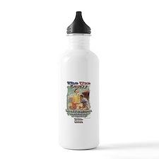 Tea Party: Morons Water Bottle