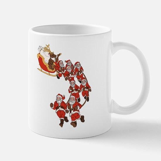 Reindeer's Revenge Mug