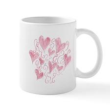 Cute Whimsical drawings Mug