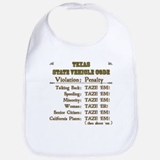 Texas Vehicle Code Bib