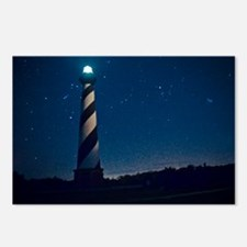 Hatteras Lighthouse. Postcards (Package of 8)
