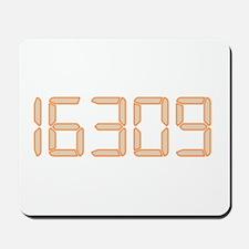 16309 Mousepad