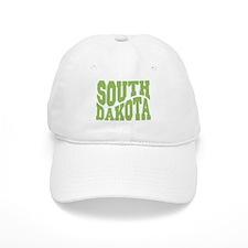 South Dakota Baseball Cap