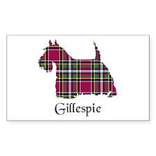 Terrier - Gillespie Decal