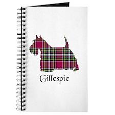 Terrier - Gillespie Journal