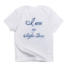 I AM my Higher Power Infant T-Shirt