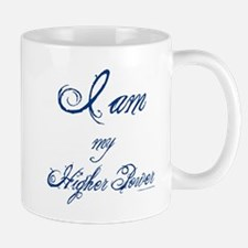 I AM my Higher Power Mug