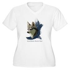 cptoastblueakk Plus Size T-Shirt
