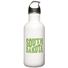 South Dakota Water Bottle