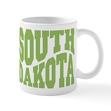 South Dakota Small Mug