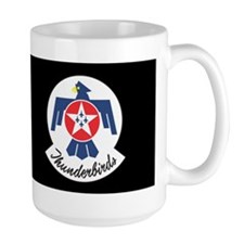 Thunderbirds Liberty Mug