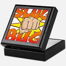 SBpow Keepsake Box