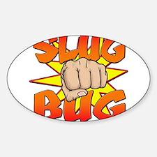 SBpow Sticker (Oval)