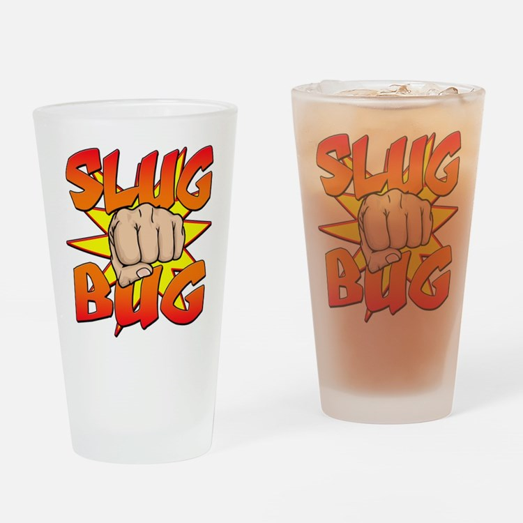 SBpow Drinking Glass