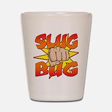 SBpow Shot Glass