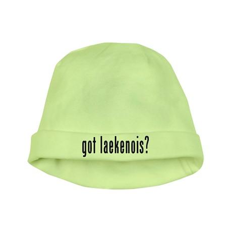 GOT LAEKENOIS baby hat