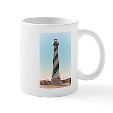 Hatteras Lighthouse. Mug