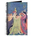 Abbott's Dancing Princesses Journal