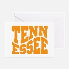 Tennessee Greeting Card