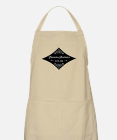 Jewish Mothers Kick Ass Apron