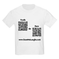 Truth or Dare??? T-Shirt