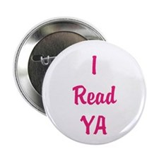 "I Read YA 2.25"" Button"