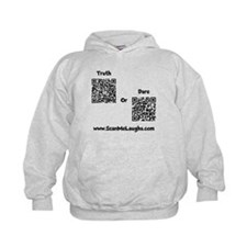 Truth or Dare??? Hoodie