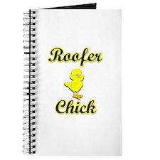 Roofer Chick Journal