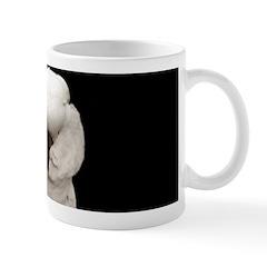 I am not amused. Mug
