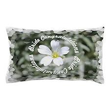Bride Pillow Case