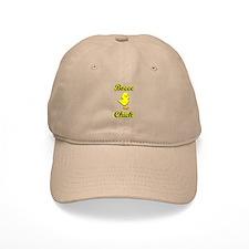 Bocce Chick Baseball Cap
